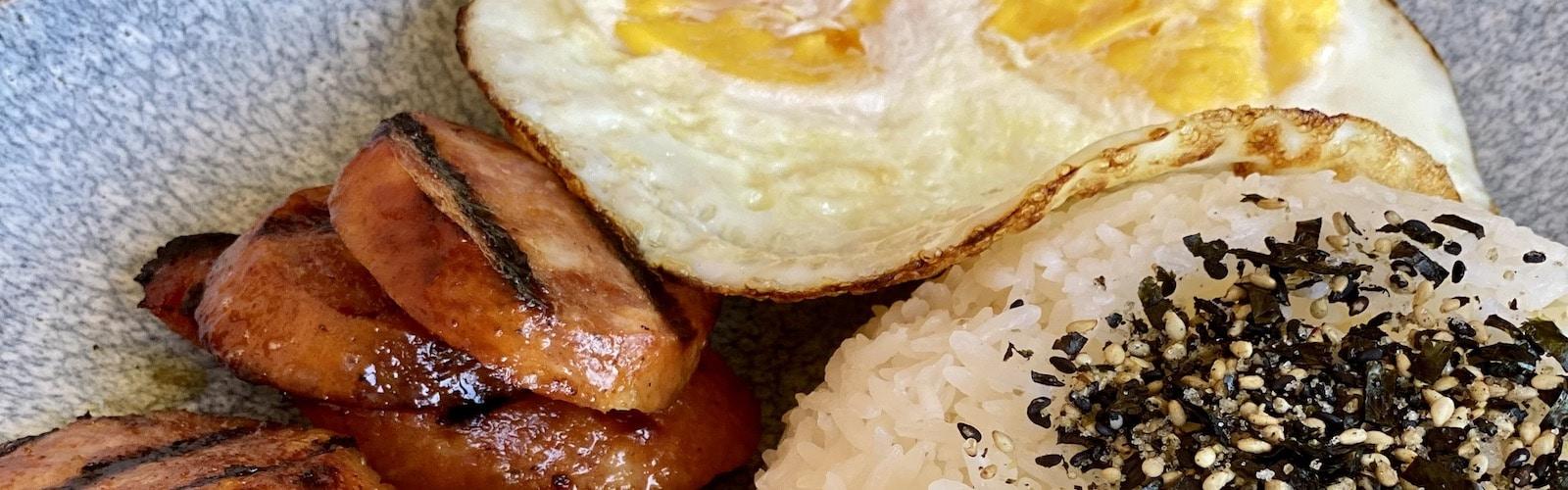 Best Breakfast in Waikiki, Oahu, Hawaii