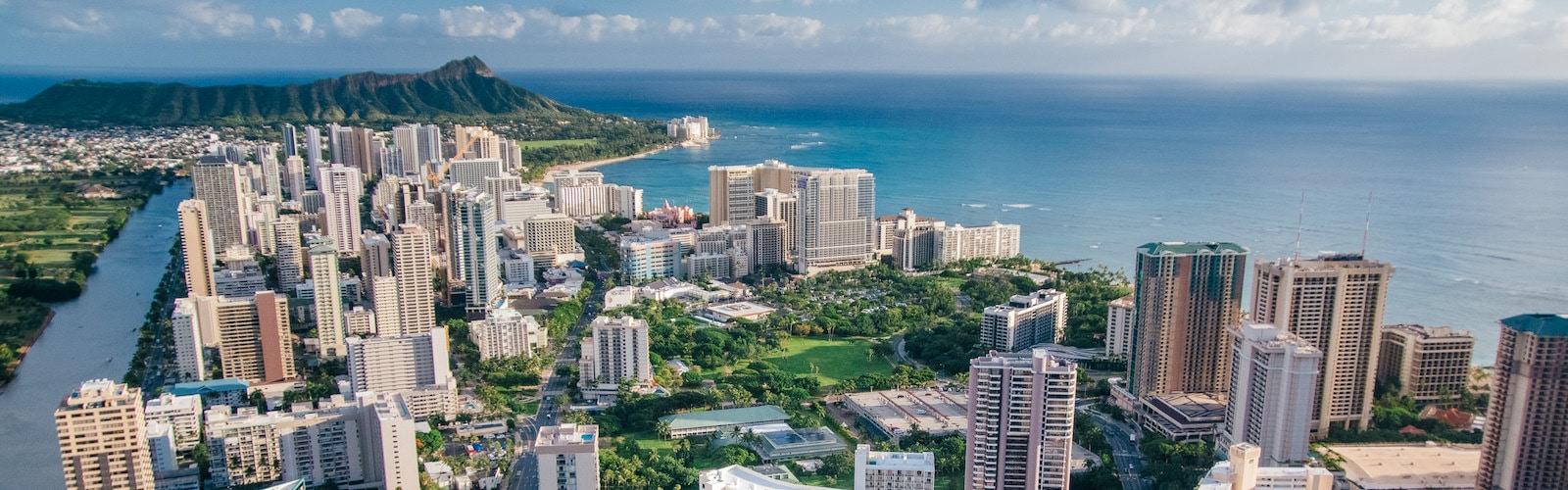 Oahu Legal Vacation Rentals, Hawaii