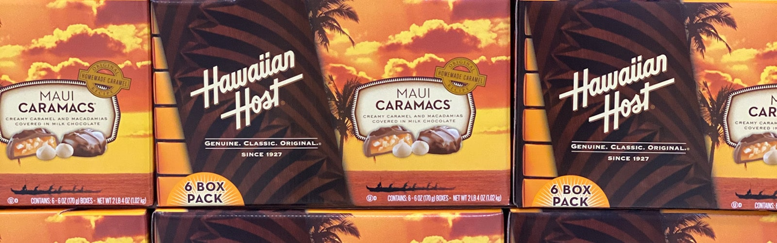 50+ Foods to Try in Waikiki, Oahu, Hawaii, Maui Caramacs