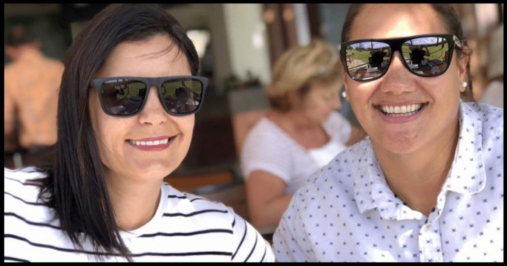 Waikiki Beach Stays Hosts, Ashlee & Kelii