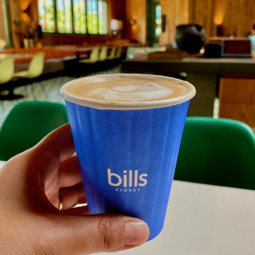 Bills Hawaii, Waikiki, Oahu