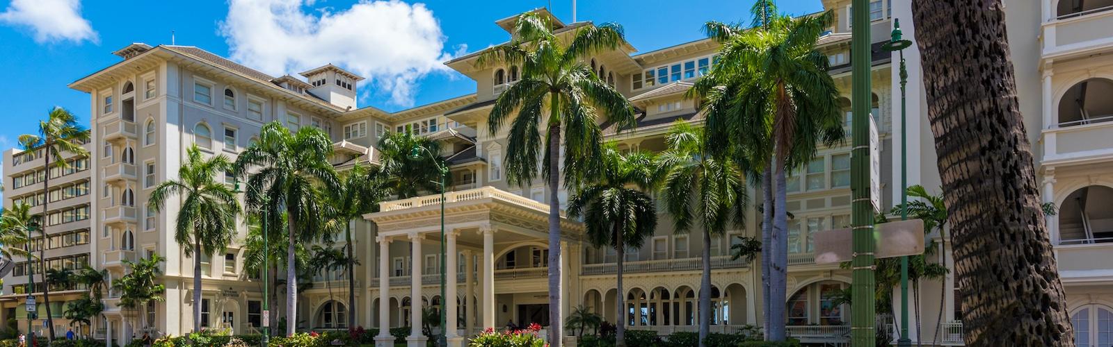 About Oahu, History of Waikiki, Hawaii