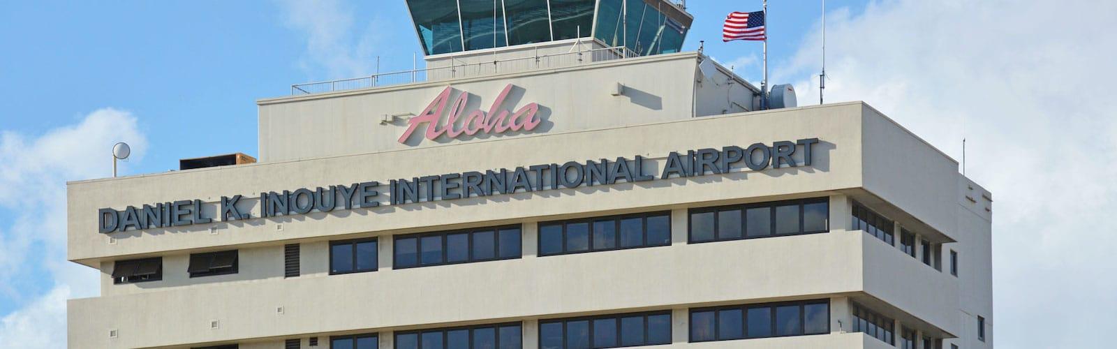 Honolulu Airport Transfers, Oahu, Hawaii