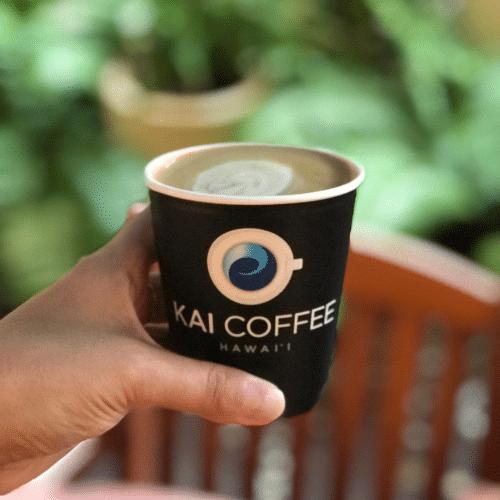 Kai Coffee, Waikiki, Oahu