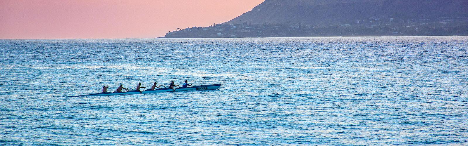Purchase Hawaii Travel Insurance, Waikiki, Oahu
