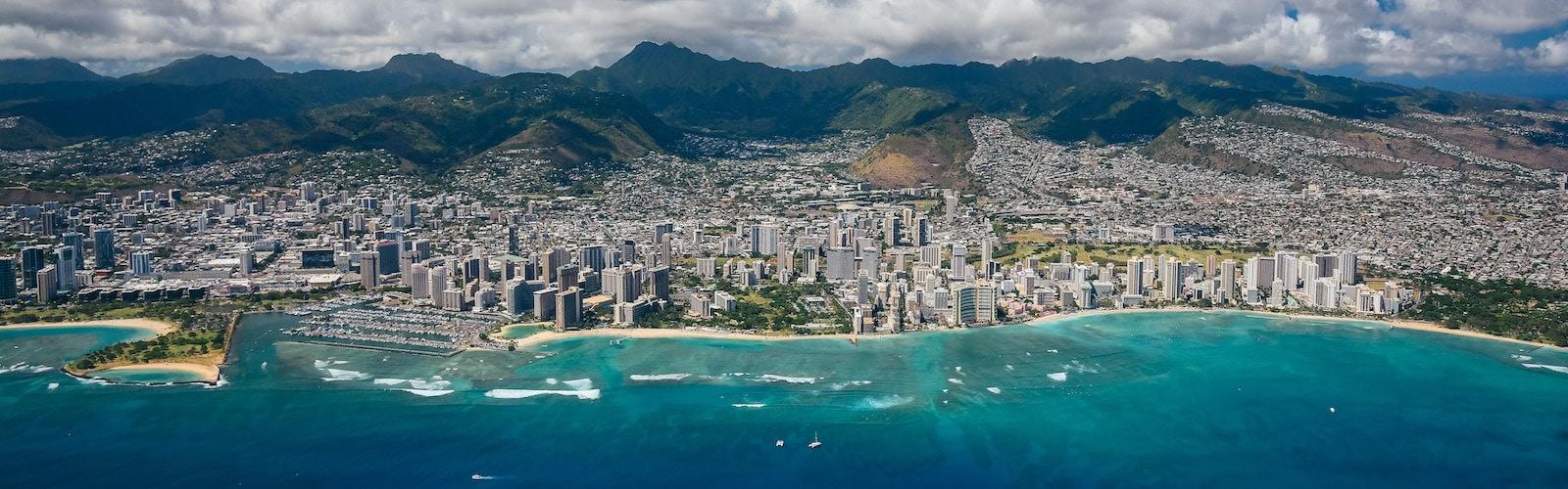 Waikiki Beach Stays, Hawaii Travel Site, Waikiki Vacation Rentals