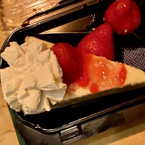 The Cheesecake Factory, Waikiki, Oahu