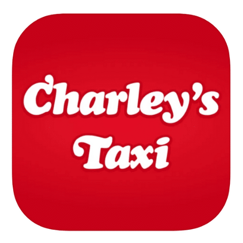 Charley's Taxi App, Hawaii Travel Apps