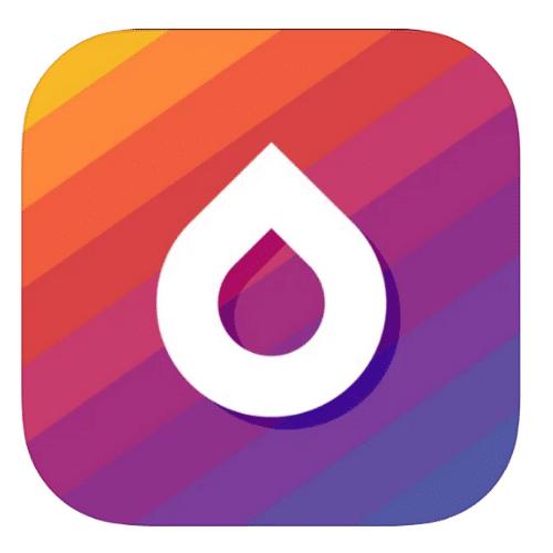 Drops App, Hawaii Travel Apps