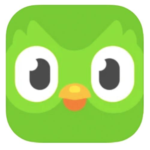 Duolingo App, Hawaii Travel Apps