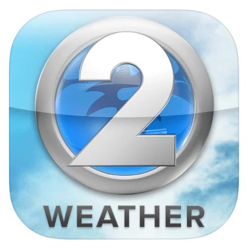 KHON2 MX App, Hawaii Travel Apps