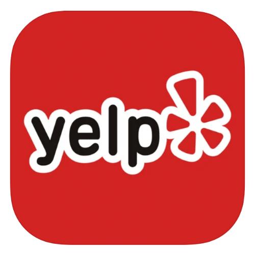 Yelp App, Hawaii Travel Apps