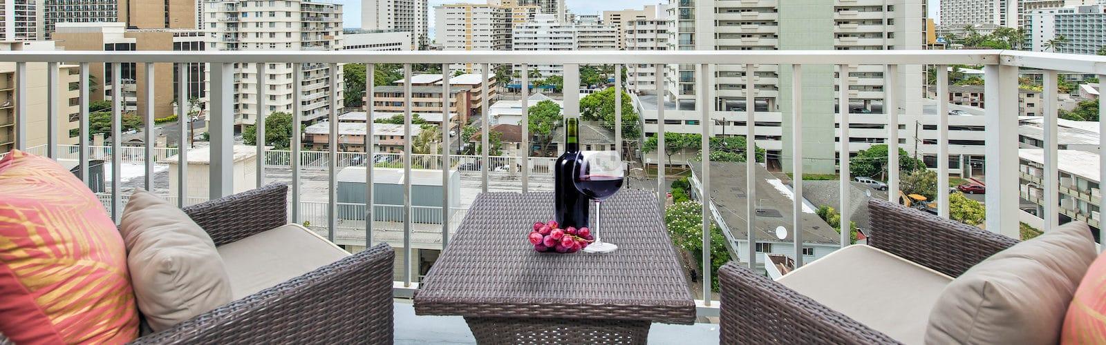 Benefits of Booking Vacation Rentals in Waikiki, Oahu, Hawaii