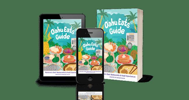 Oahu Eats Guide, Best Restaurants in Honolulu, Best Food in Waikiki